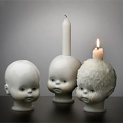 Love It or Hate It? Qubus Little Joseph Candle Holder