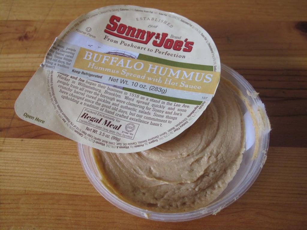 New Twists on Hummus