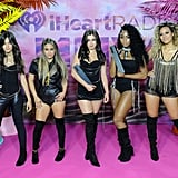 Fifth Harmony Sizzles at the MuchMusic Video Awards in All Kinds of Sexy Leather