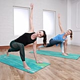 30 Minutes of Class FitSugar Chill Yoga