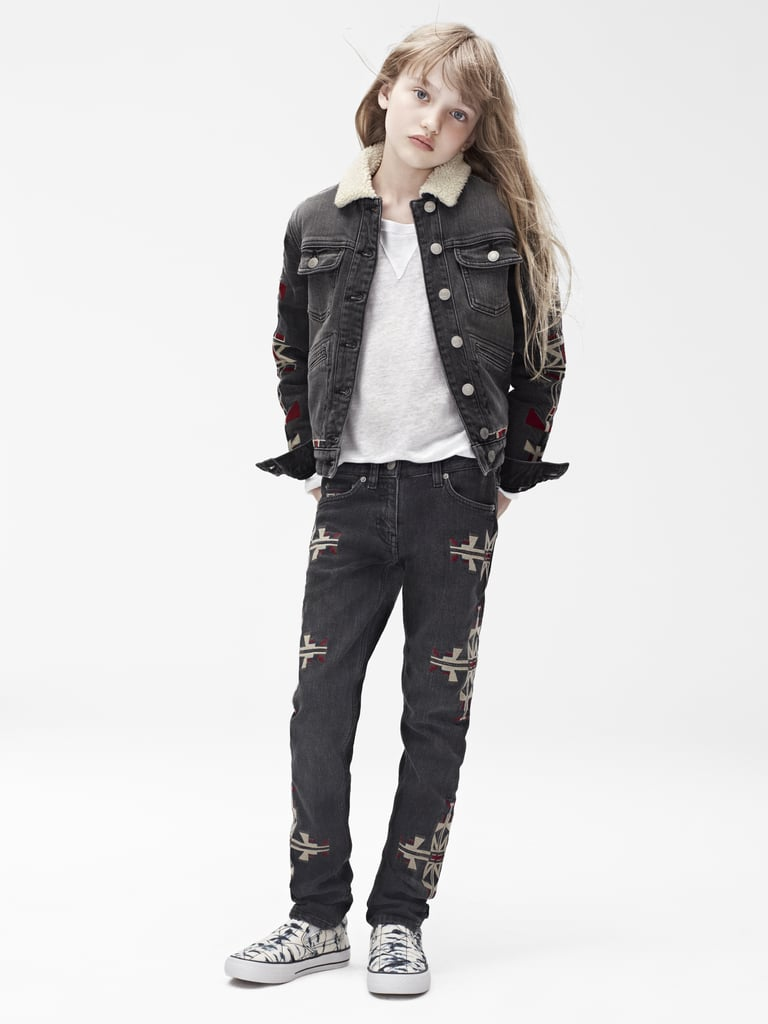 Isabel Marant for H&M Photo courtesy of H&M