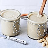Whole30: Vanilla Bean Macadamia Cashew Butter
