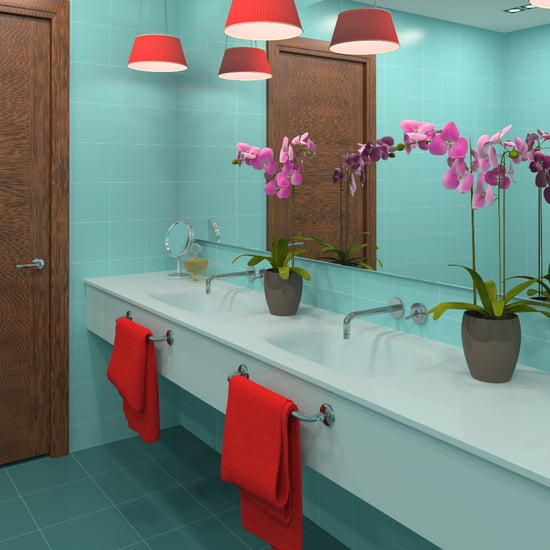 Workplace Bathroom Etiquette