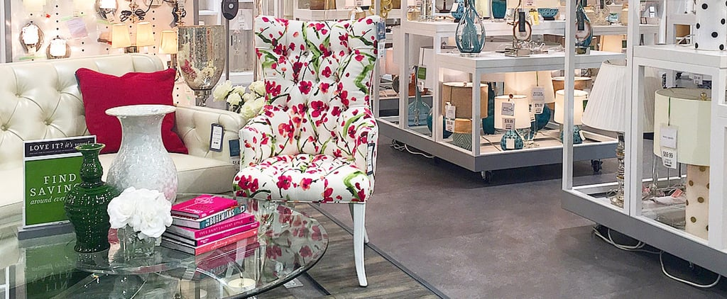 17 Photos From the New HomeGoods Sister Store That'll Make You Grab Your Purse