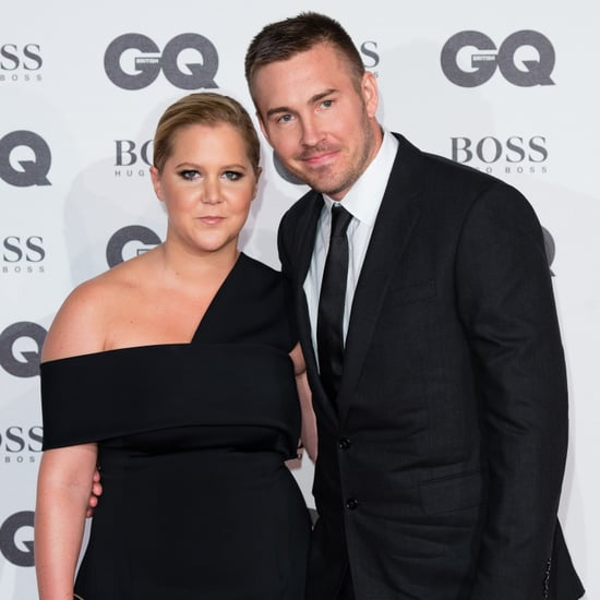Amy Schumer and Ben Hanisch Break Up