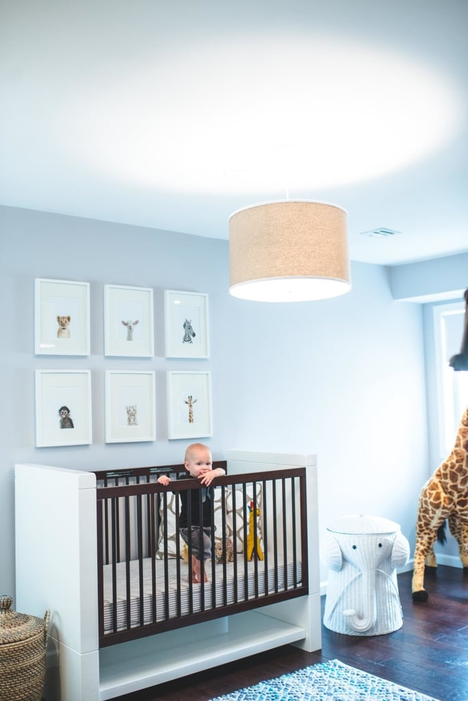 2015 Nursery Design Trends