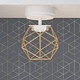 Magnetic LED Locker Prism Light