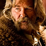 Kurt Russell gives his best performance in years.