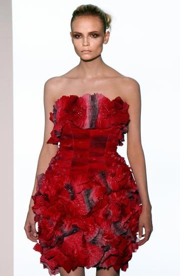 Alessandra Facchinetti Haute Couture