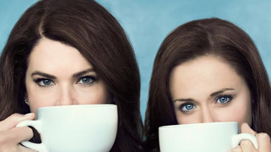 'Gilmore Girls' Releases New Poster on National Coffee Day Because How Could They Not?