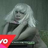 """Chandelier"" by Sia"