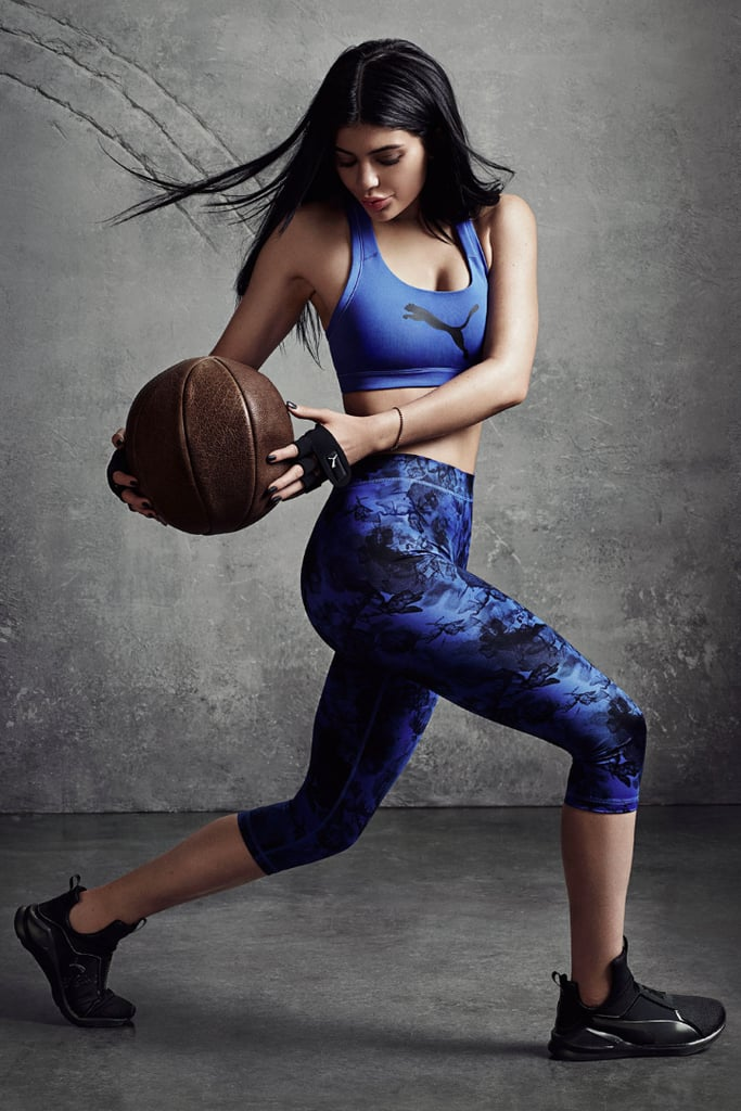 puma fierce kylie