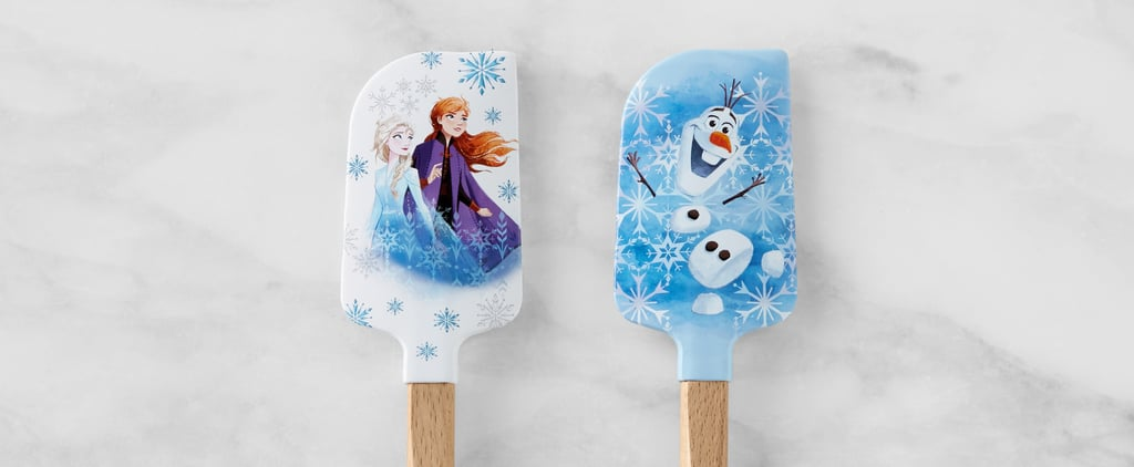 Williams Sonoma Frozen 2 Collection