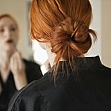 Skip the sock when styling a thick bun. Match her perfect foundation shade without gambling on an orange face every time. Curl eyelashes without damaging them.