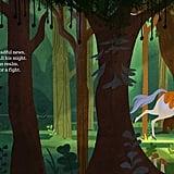 Prince & Knight Children's Book
