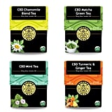 Buddha Teas CBD Tea Bundle