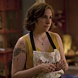 Hannah From Girls