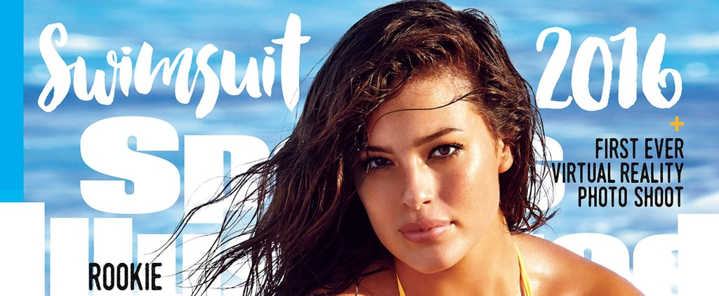 Sports Illustrated Swimsuit Issue Cover Bikinis 2016