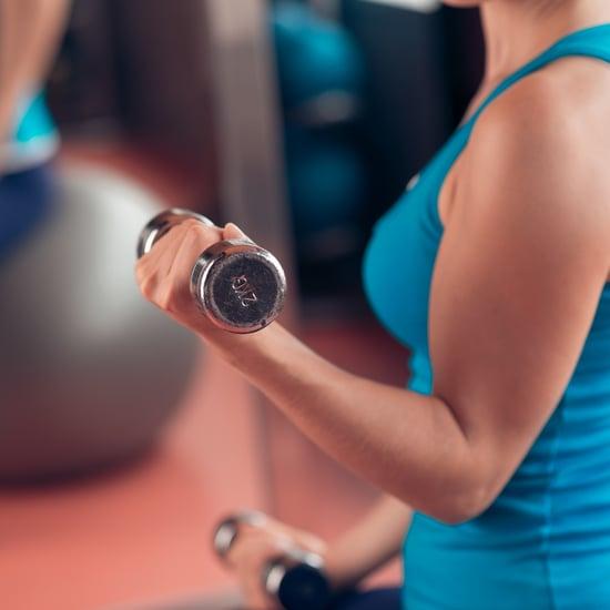 Beginner Weightlifting Workout
