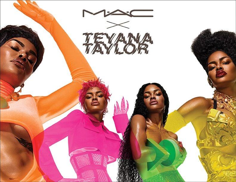 Teyana Taylor on MAC Cosmetics Collection | Makeup Interview