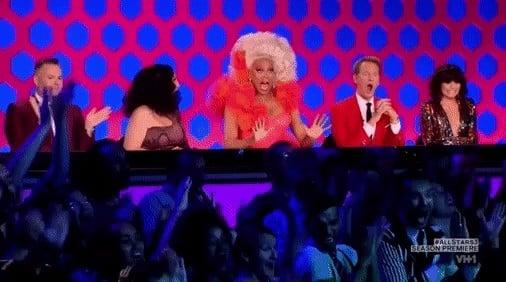 RuPaul's Drag Race All Stars Season 3 Cast