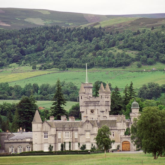 Balmoral Castle's History and Facts