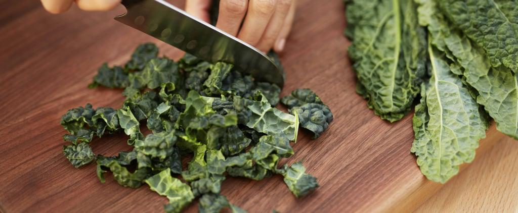 10 Légumes à Feuilles Vertes Qui Sont Plus Nutritifs Que le Kale