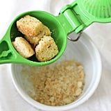 Turn Croutons Into Bread Crumbs