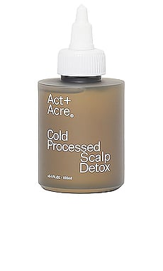 Act + Acre Cold Processed Detox