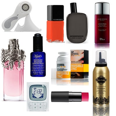 Selfridges' Beauty Buyer Shares 10 Fab Summer Products!