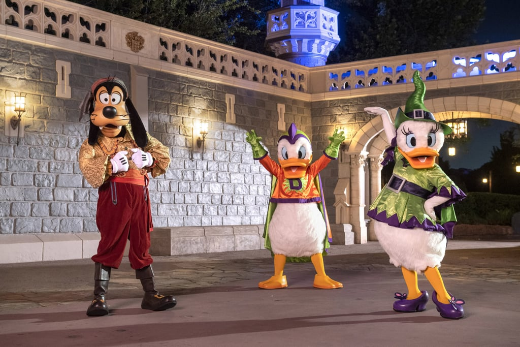 Everything You Need to Know About Disney World's Boo Bash