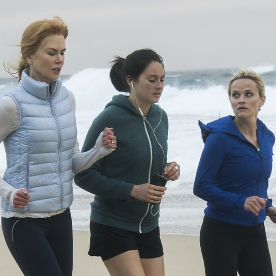 Big Little Lies Renewed For Season 2