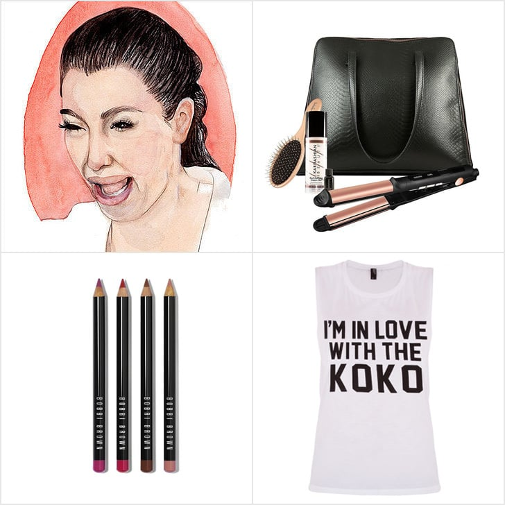 Holiday Gift Ideas For Kardashian Fans Popsugar Middle East Celebrity And Entertainment