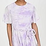 English Factory Tie-Dye Dress