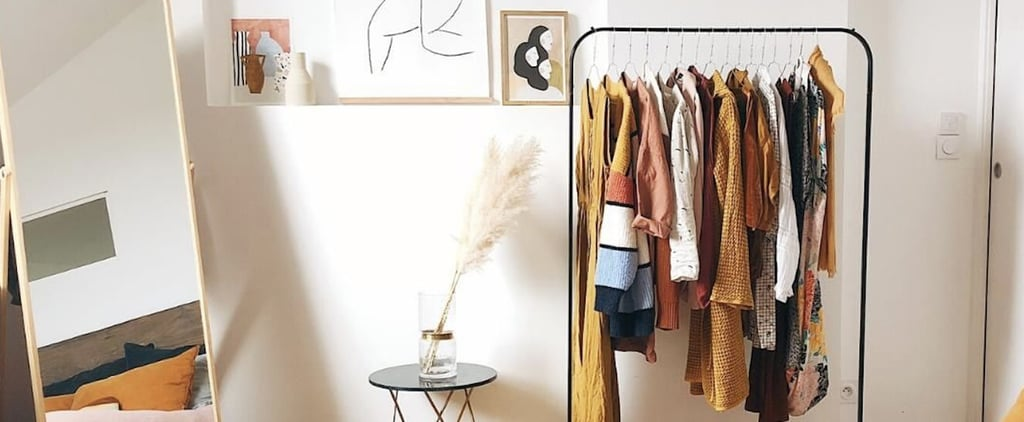 The Best Ideas For Organizing Your Closet From Instagram