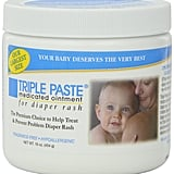 Triple Paste Medicated Ointment For Nappy Rash