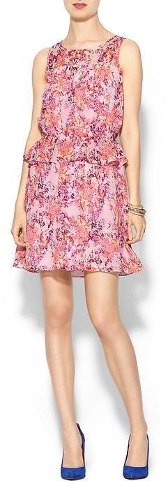 Pim + Larkin Garden Dress