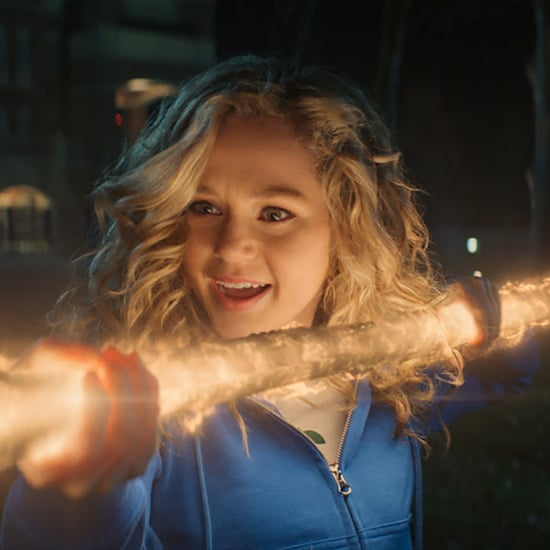 DC's Stargirl TV Show Review