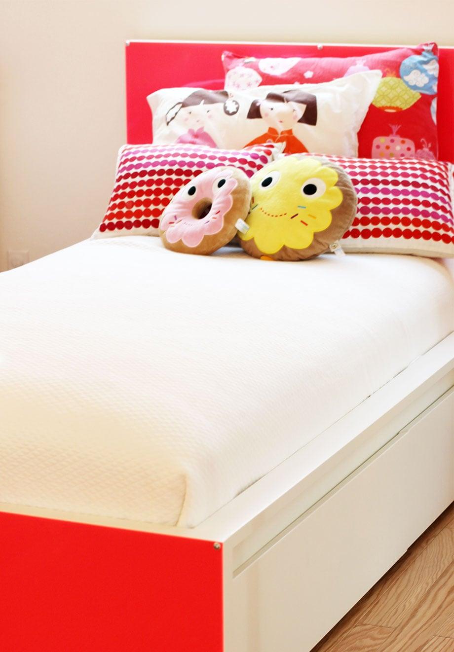 Ikea Bed Hack For Kids Room Popsugar Home