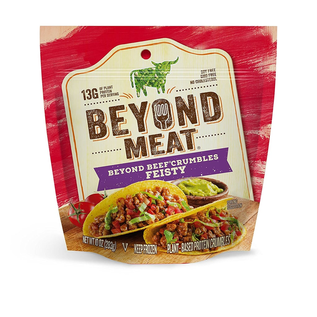 Beyond Meat Feisty Beef-Free Crumbles