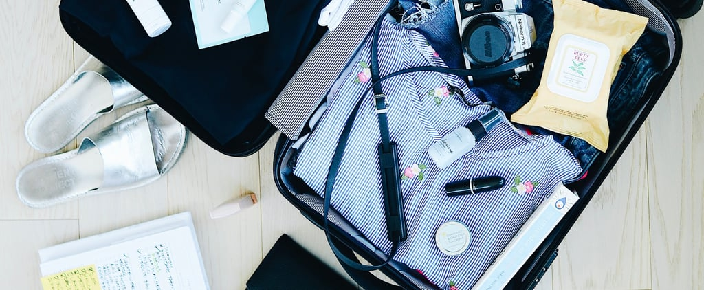 12 Easy Ways to Stay Organized on Your Next Trip