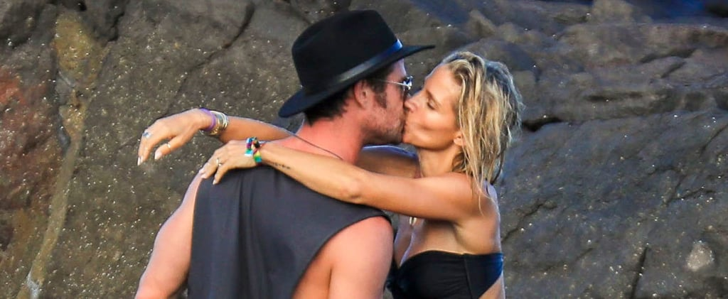 Best Celebrity PDA Pictures 2018