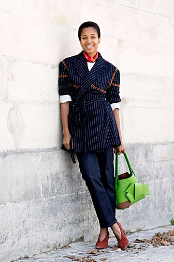 What to Wear to Work — 31 Chic Outfit Ideas For Every Office