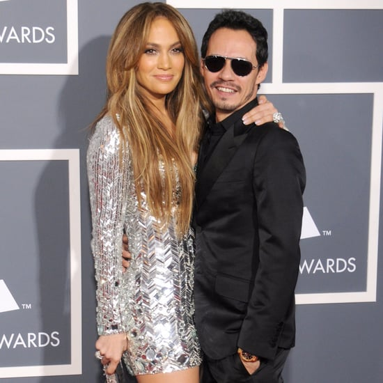 Jennifer Lopez and Marc Anthony Pictures