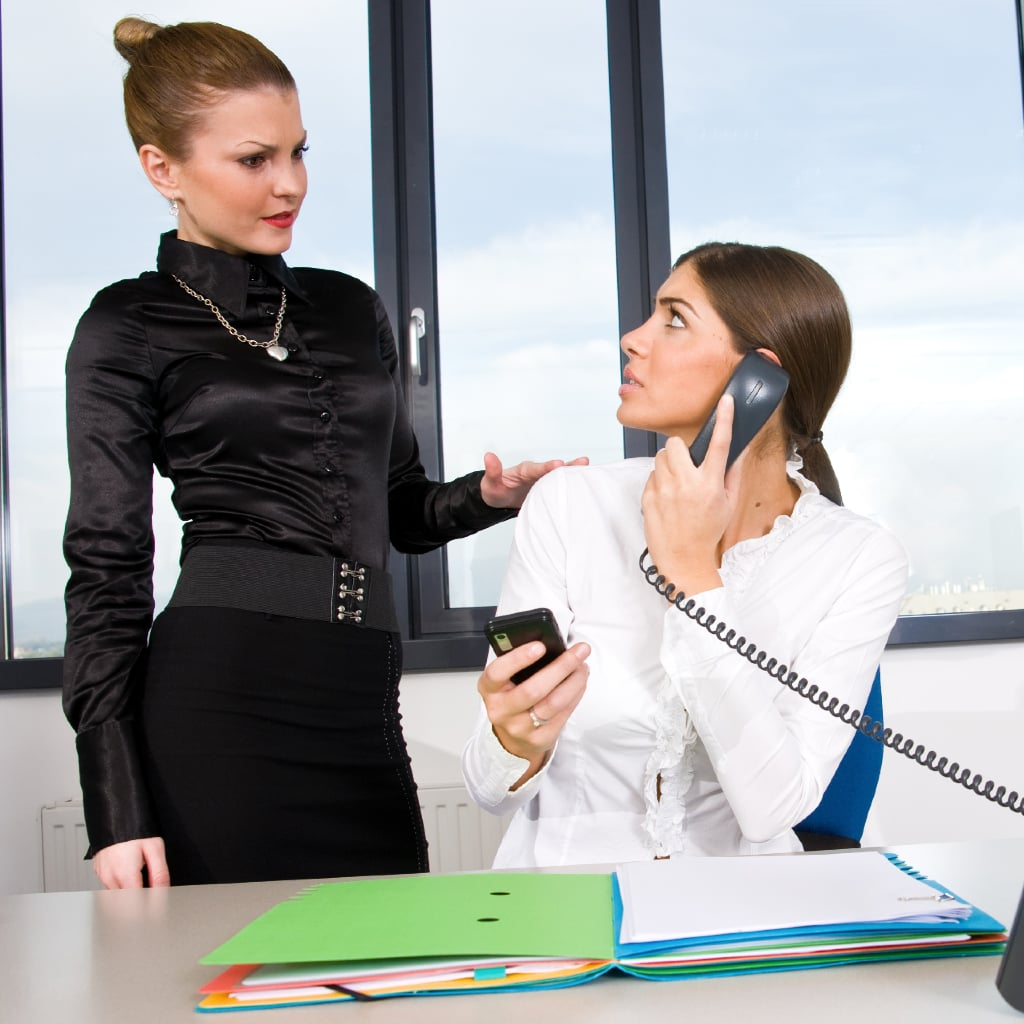 Ways To Annoy Boss