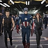 1. Marvel's The Avengers