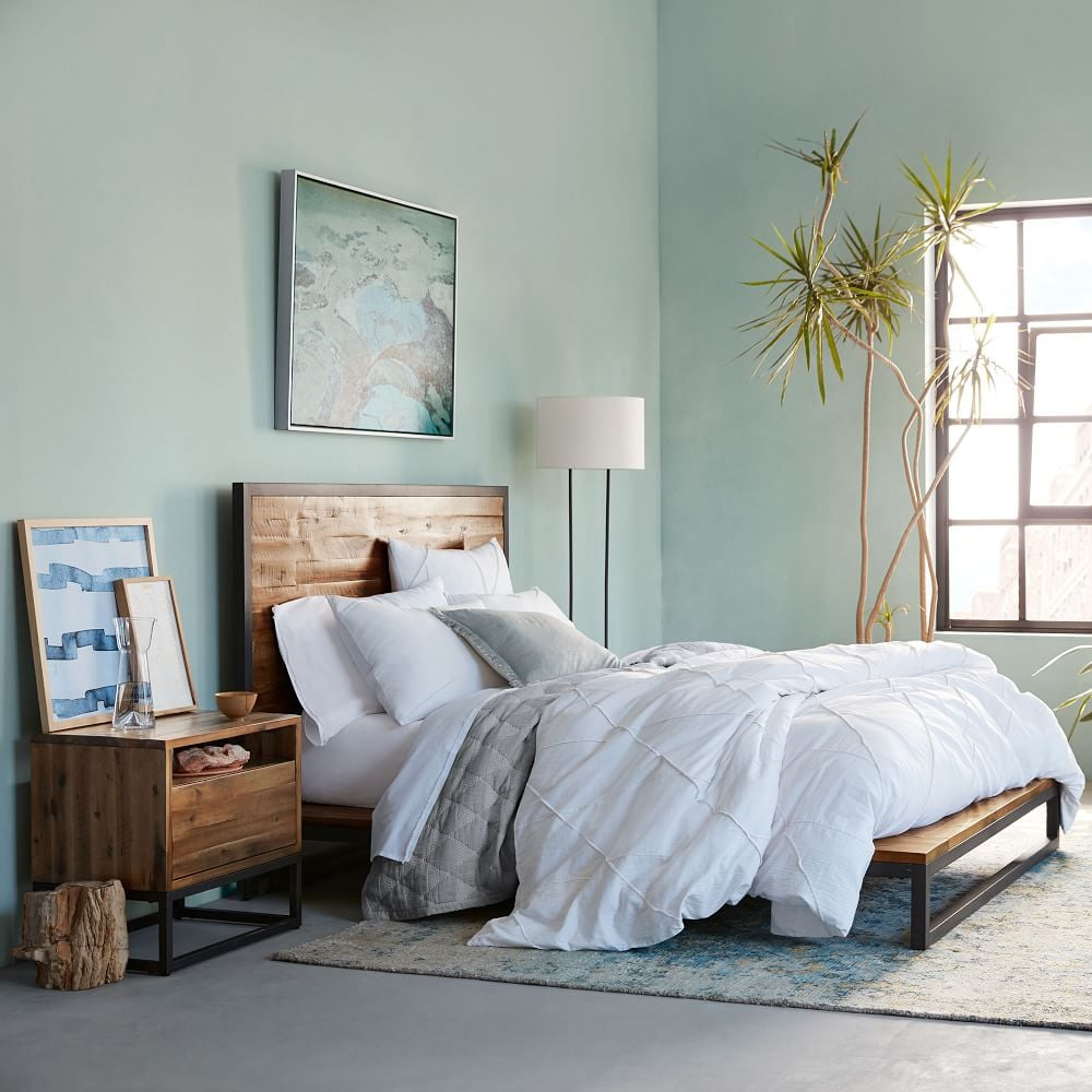 The Best Beds From West Elm
