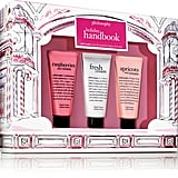 The Holiday Handbook Hand Cream Set