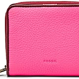 Fossil Emma RFID Mini Multifunction ($50)