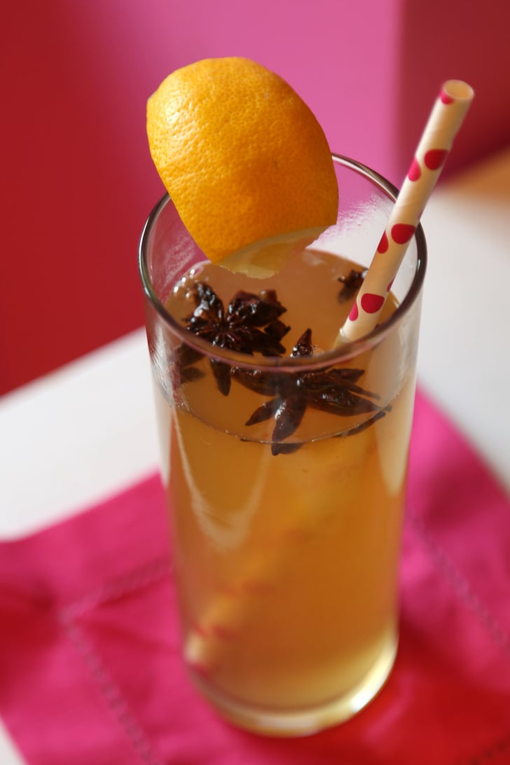 Hot toddy what to drink when you 39 re sick popsugar for Hot toddy drink recipe